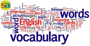 eng-vocabulary