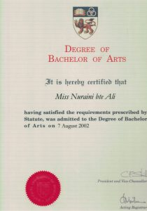 Degree-scroll