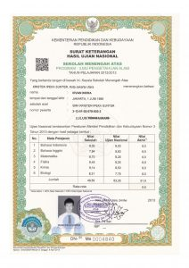 High-School-Certificate-Irvan-Indra
